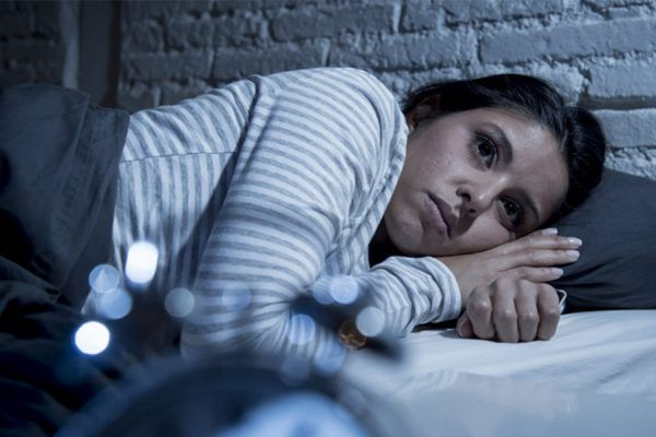Disturbi del sonno, come minaccia il nostro riposo?